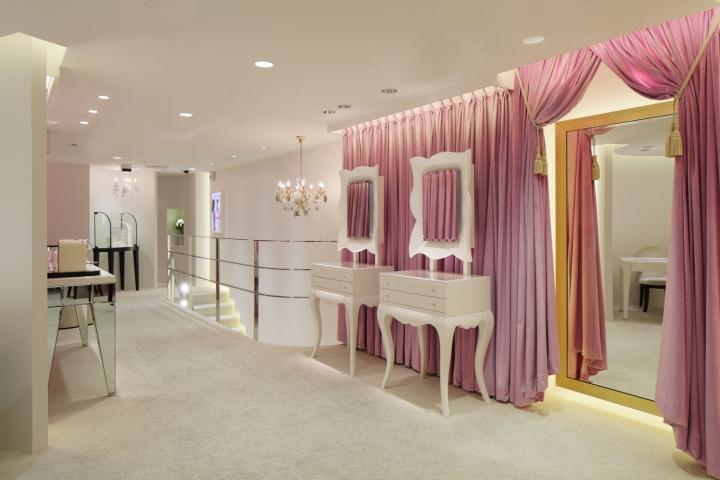 珠宝店设计