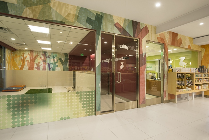 Healthy Spot Store By AkarStudios, Costa Mesa U2013 California