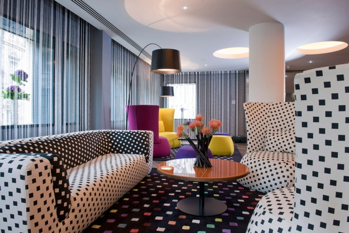 hotel missoni edinburgh uk