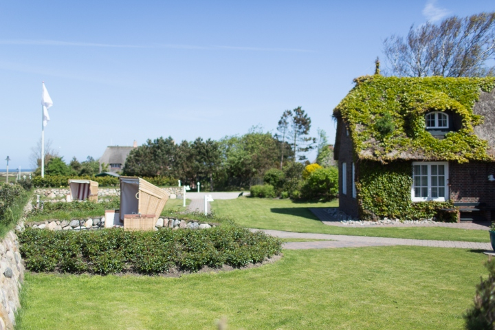 hotel reeth s by universalprojekt sylt germany