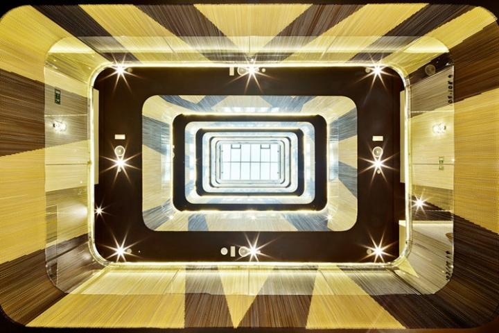 Hotel Vincci Gala By Tekno Bau Ib Rica Barcelona Spain