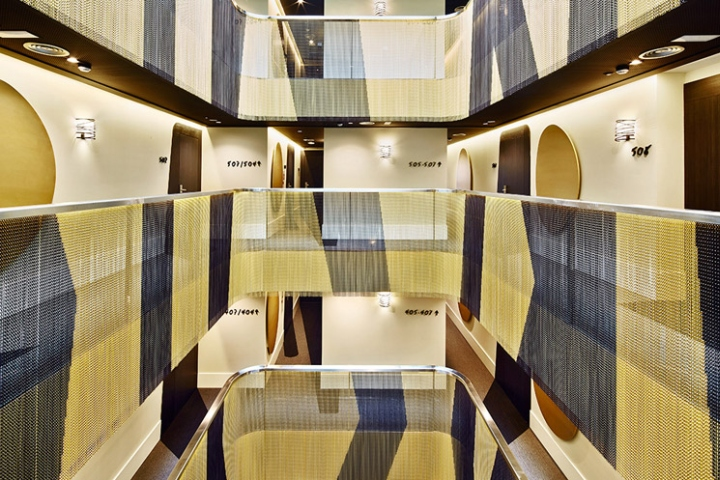 Interior design concept retail design blog for Design hotel barcelona