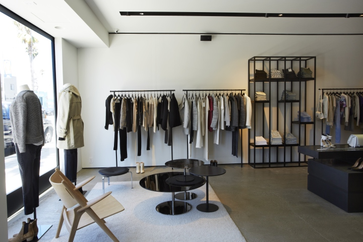 服装店设计