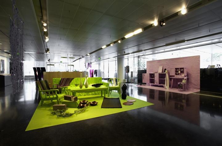Organized By Japan Craft Design Association JCDA And Maison De La Culture Du Japon In Paris MCJP Directed ARCHIEE Yusuke KINOSHITA Daisuke
