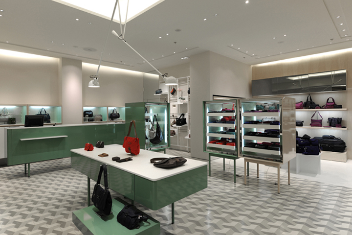 Modern Lighting Retail Design Blog
