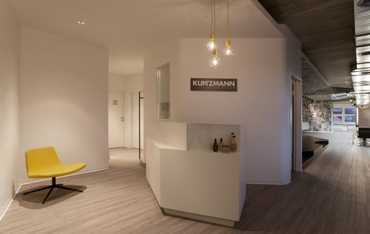 Kuntzmann le Coiffeur hair salon by Seline Soder, Laufen ...