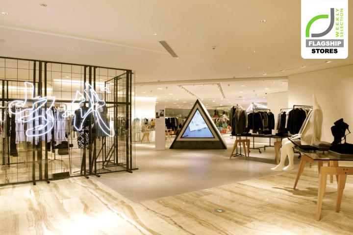 Yabu Pushelberg 187 Retail Design Blog