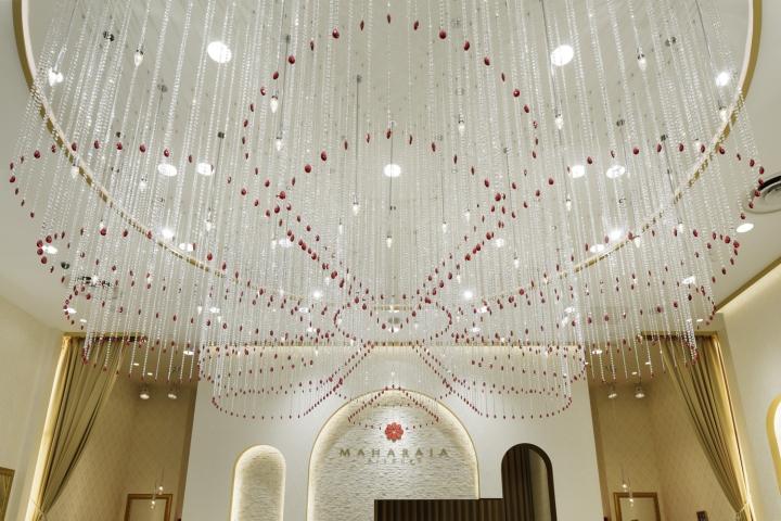 日本医院终端设计