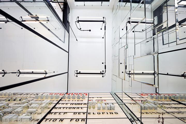 marie stella maris archives by masimo amsterdam netherlands retail design blog. Black Bedroom Furniture Sets. Home Design Ideas