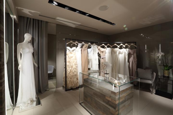 女装品牌旗舰店设计
