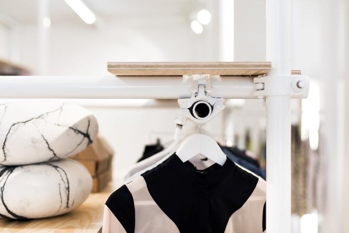 服装概念店设计