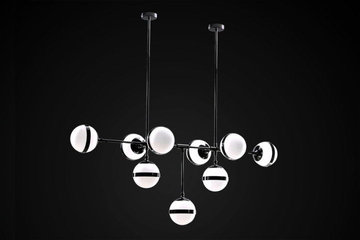peggy suspension lamps by hangar design group for vistosi