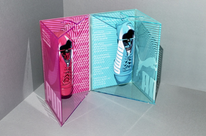187 Puma Tricks World Cup Special Packaging By Everyone