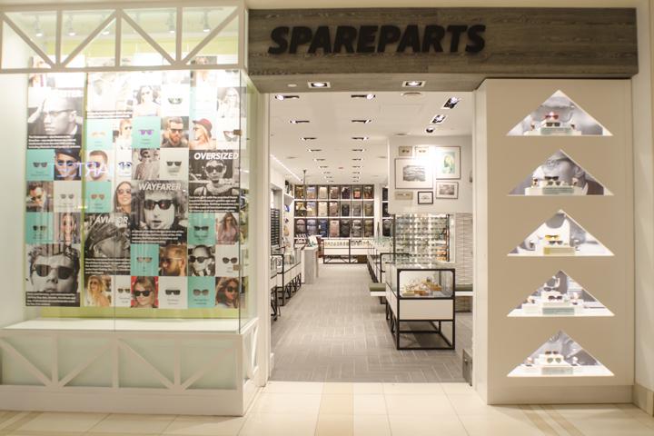 Spareparts st vital store by cutler winnipeg canada