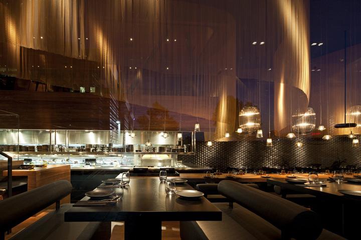 187 Topolopompo Restaurant By Baranowitz Kronenberg