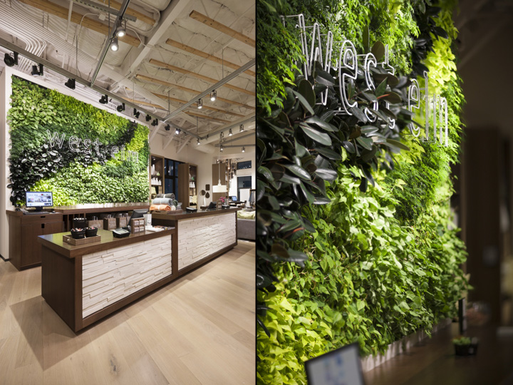 West Elm Home Furnishings Store By Mbh Architects Alameda California Retail Design Blog