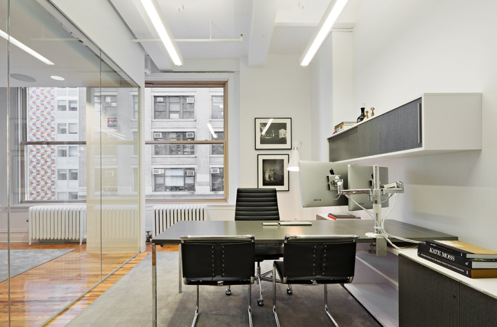 » Winklevoss Capital Management office by BR Design ...