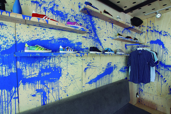 adidas originals stores