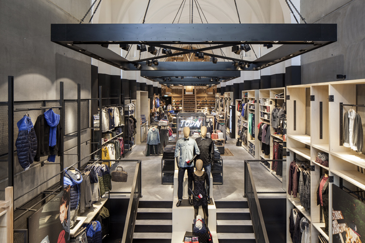 America Today store by Bearandbunny, Ostend – Belgium ... America Today