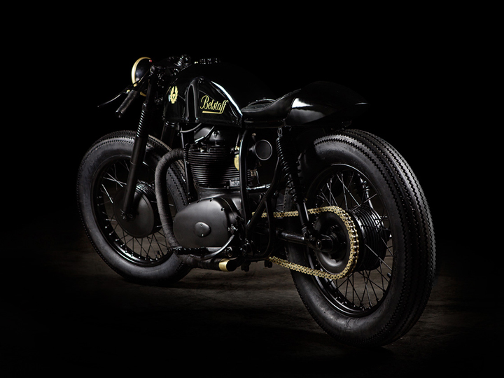 Cafe Racer Store New York