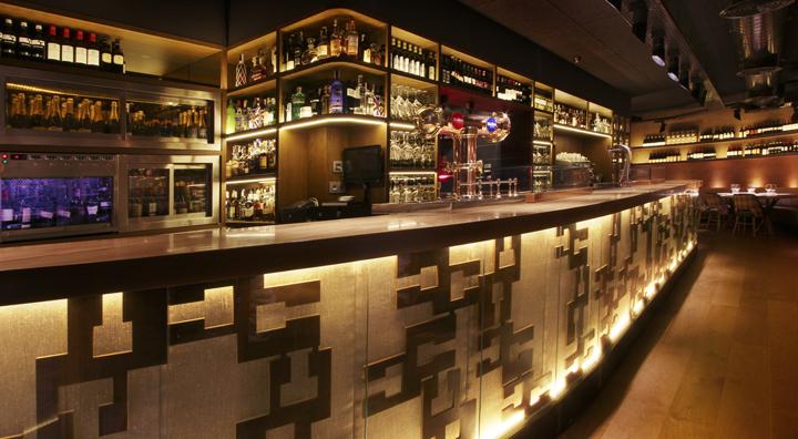 187 Bilbao Berria Bar Amp Restaurant By Verno Bilbao Spain