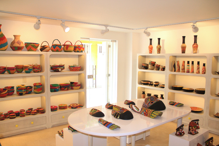 Colombia Artesanal Store By Maam Agency Cartagena Colombia