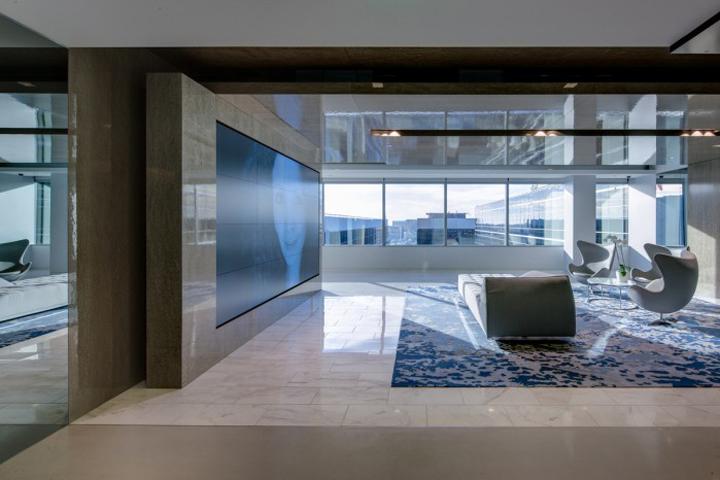 Directv Headquarters By Aecom El Segundo California