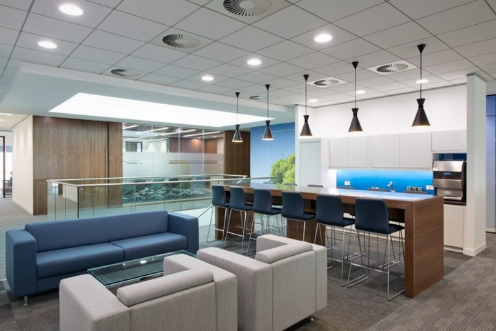 Enterprise Rent A Car S Emea Headquarters By Area Sq Egham Uk