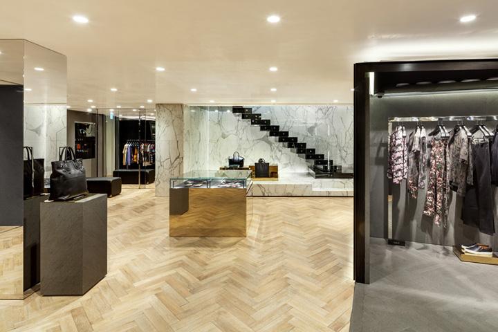 Boutique Fashion Stores Sydney