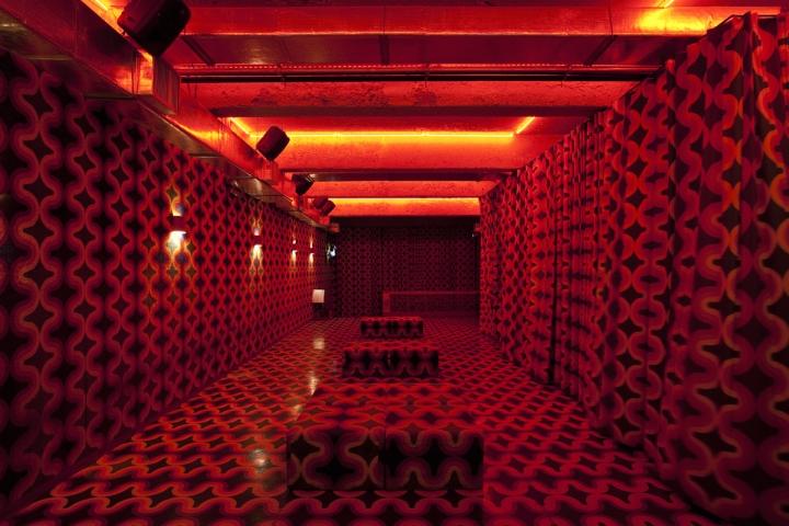 187 Hot Hot Nightclub By Estudio Guto Requena S 227 O Paulo