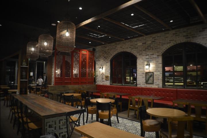 August  Indian Restaurant