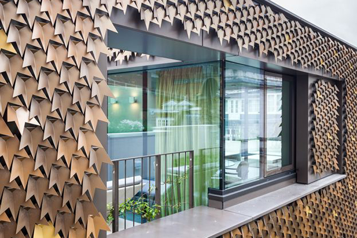 187 Mayfair House By Squire And Partners London Uk