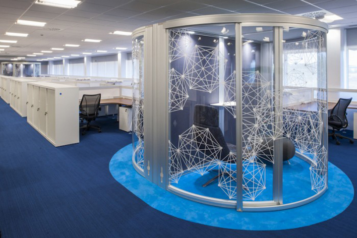 Graphics retail design blog for Office design bristol