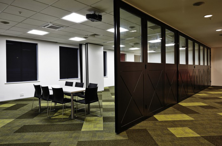 Nz Racing Board Office By Spaceworks Wellington New Zealand Retail Design Blog