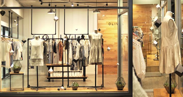 Clothing stores new zealand