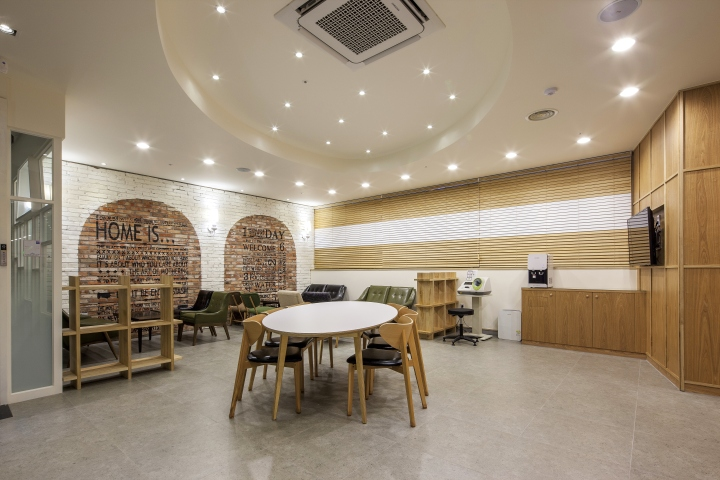 187 Our Family Dental Clinic By Friend S Design Hwaseong Si