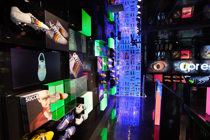 187 Pro Direct Store By Green Room Retail London Uk