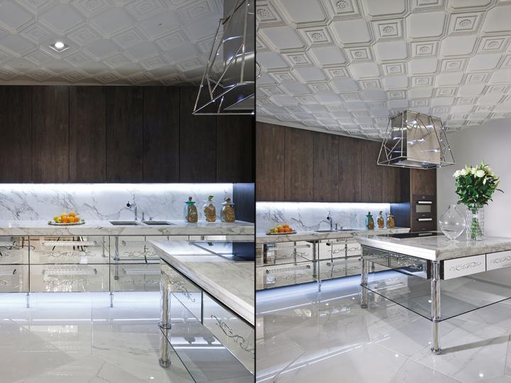 Rivalto Furniture By Arte Veneziana, Milano