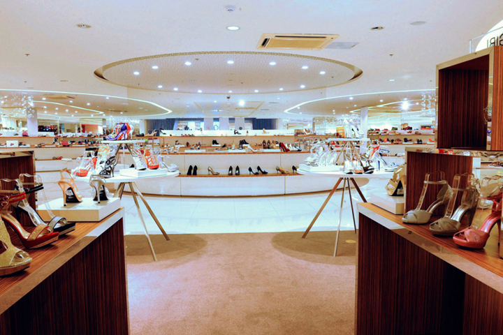 187 Sm Shoes Department Makati Philippines