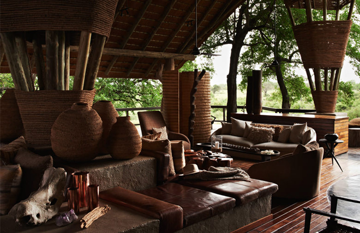 Singita Boulders Lodge By Cecile And Boyd Cape Town South Africa