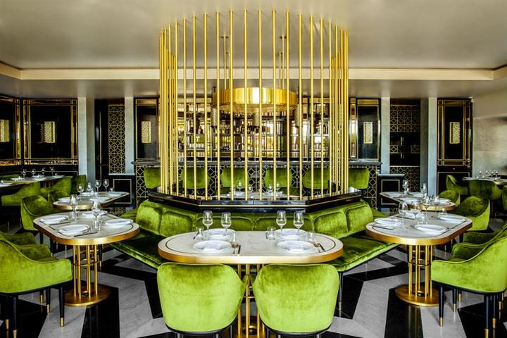 187 Song Qi Chinese Restaurant Monaco