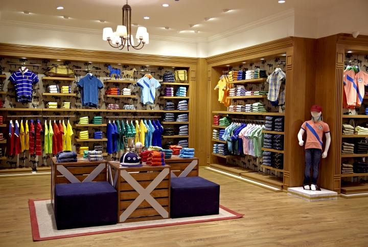 Santa Barbara Clothing Stores