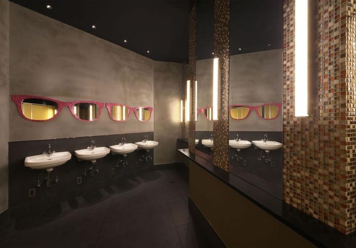 Vanity Osaka Night Club By Everedge Osaka Japan