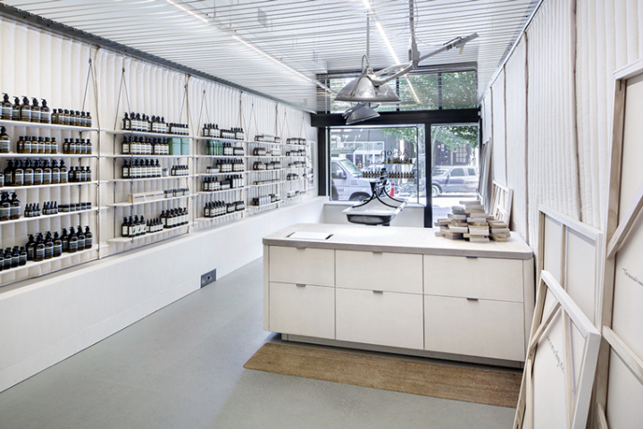 ... store by John Randolph, Portland – Oregon » Retail Design Blog