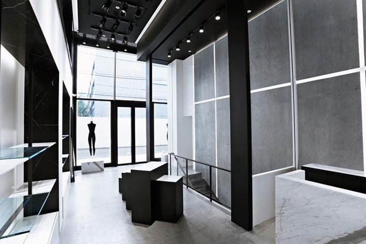 187 Alexander Wang Store Toyko Japan