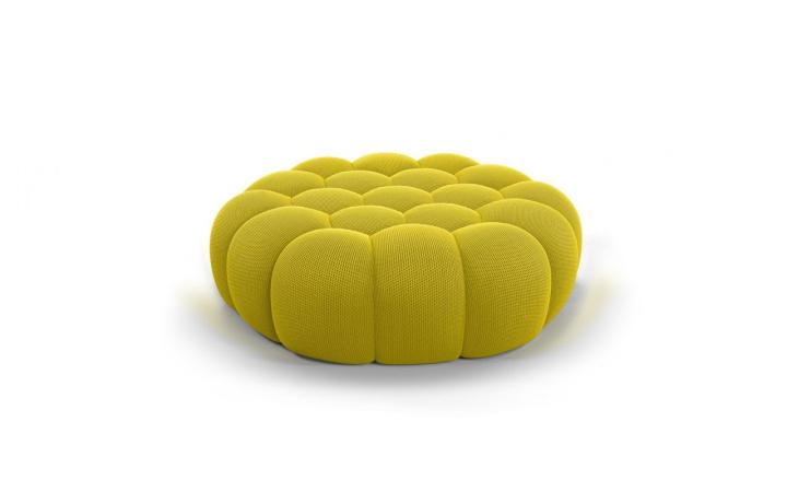 Sofá da bolha por Sacha Lakic Projeto 09 sofá BUBBLE por Sacha Lakic projeto