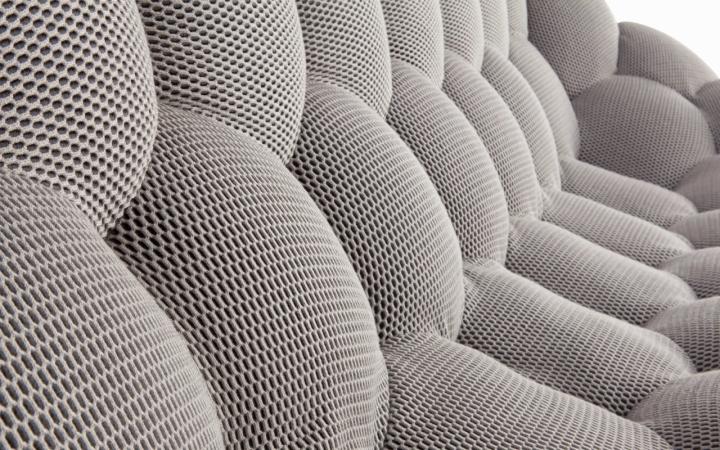 187 Bubble Sofa By Sacha Lakic Design
