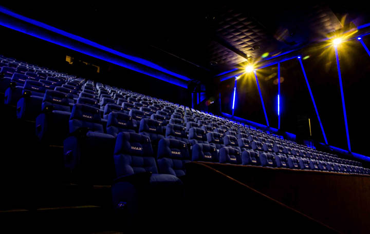 187 Cinestar Imax By Architects Inc Lahore Pakistan