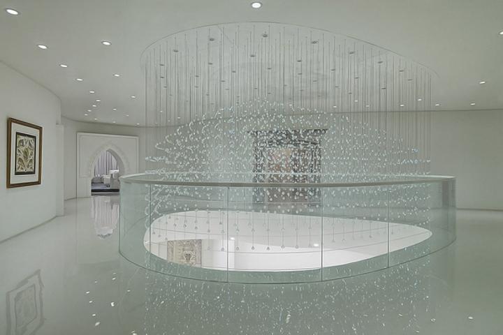 Zhengzhou China  City pictures : ... by noiz architects, Zhengzhou – China » Retail Design Blog