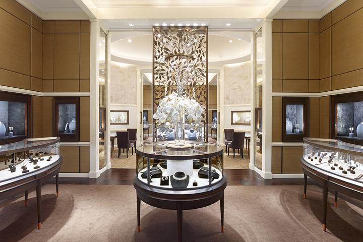 Jewellery retail design blog for International decor dubai
